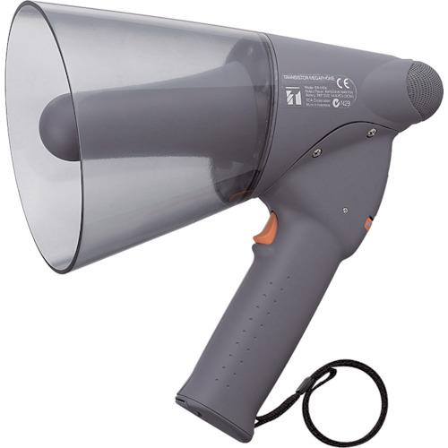 TOA 小型ハンド型メガホン【ER1106】 販売単位:1台(入り数:-)JAN[4538095000798](TOA 拡声器) TOA(株)【05P03Dec16】