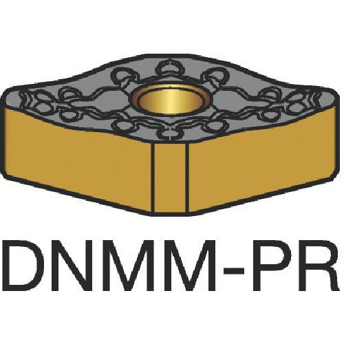 サンドビック T-Max P 旋削用ネガ・チップ 4235【DNMM150608PR(4235)】 販売単位:10個(入り数:-)JAN[-](サンドビック チップ) サンドビック(株)【05P03Dec16】