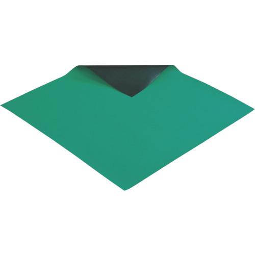 HOZAN 導電性カラーマット【F728】 販売単位:1巻(入り数:-)JAN[4962772097281](HOZAN 静電気対策マット・シート) ホーザン(株)【05P03Dec16】