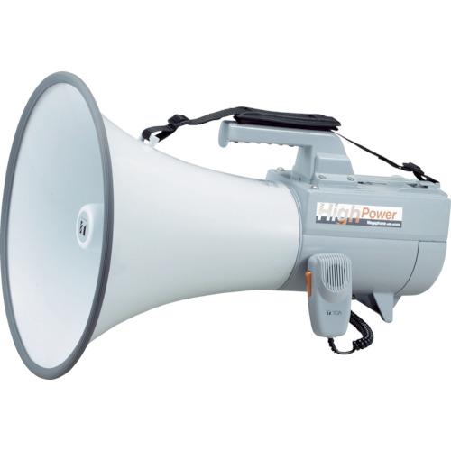 TOA ショルダーメガホン30Wホイッスル付【ER2130W】 販売単位:1台(入り数:-)JAN[4538095000880](TOA 拡声器) TOA(株)【05P03Dec16】