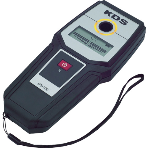 KDS デジタルセンサー100【DS100】 販売単位:1台(入り数:-)JAN[4954183160180](KDS 下地材探知器) ムラテックKDS(株)【05P03Dec16】
