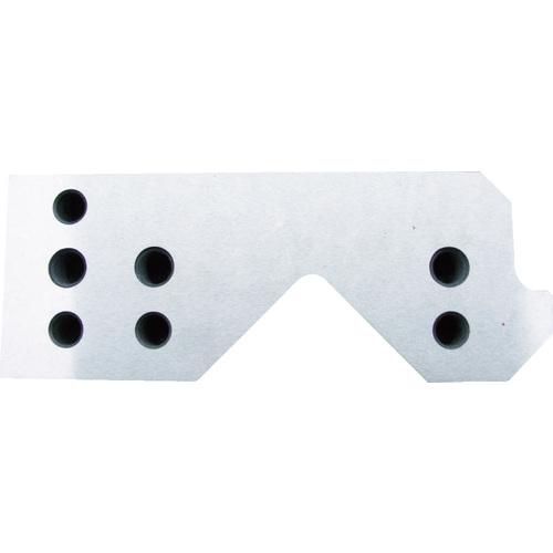 モクバ印   アングルカッターR40用下刃【D623】 販売単位:1枚(入り数:-)JAN[4960408012714](モクバ印 アングルカッター) (株)小山刃物製作所【05P03Dec16】
