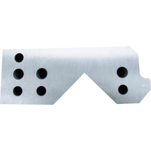 モクバ印   アングルカッターL40用下刃【D624】 販売単位:1枚(入り数:-)JAN[4960408012721](モクバ印 アングルカッター) (株)小山刃物製作所【05P03Dec16】
