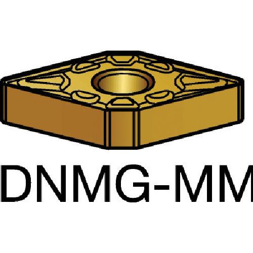 サンドビック T-Max P 旋削用ネガ・チップ 2025【DNMG150612MM(2025)】 販売単位:10個(入り数:-)JAN[-](サンドビック チップ) サンドビック(株)【05P03Dec16】