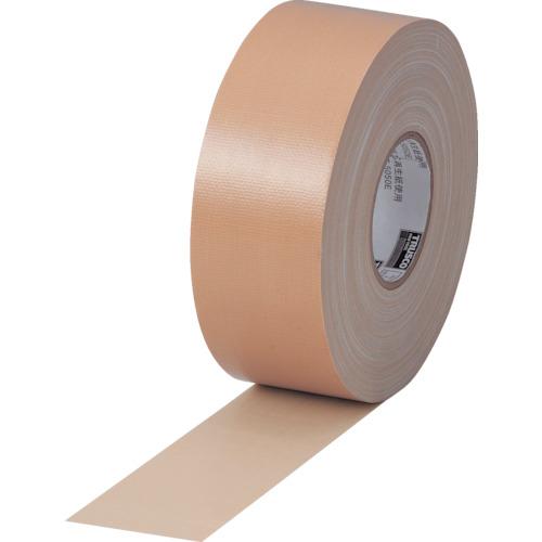 TRUSCO 布粘着テープエコノミータイプ 幅50mmX長さ50m【GNT5050E】 販売単位:20巻(入り数:-)JAN[4989999185072](TRUSCO 梱包用テープ) トラスコ中山(株)【05P03Dec16】