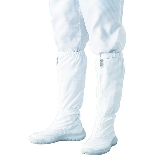 ADCLEAN シューズ・ロングタイプ 24.0cm【G7730124.0】 販売単位:1足(入り数:-)JAN[4560338712182](ADCLEAN 静電作業靴) (株)ガードナー【05P03Dec16】