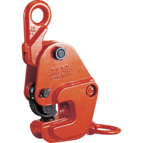 イーグル 横つり用クランプ G-350kg(2-16)【G350216】 販売単位:1台(入り数:-)JAN[-](イーグル 吊りクランプ) イーグル・クランプ(株)【05P03Dec16】