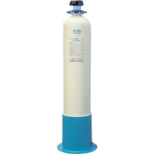 ORGANO カートリッジ純水器G-5D【G5D】 販売単位:1台(入り数:-)JAN[-](ORGANO 蒸留・純水装置) オルガノ(株)【05P03Dec16】