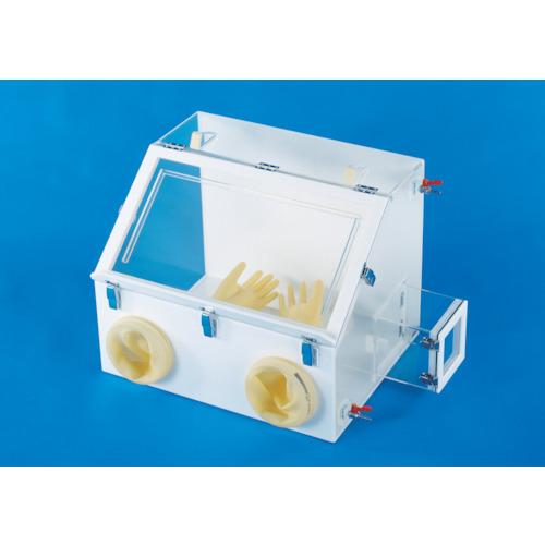 新光 グローブボックス【GRB3】 販売単位:1台(入り数:-)JAN[-](新光 研究用設備) (株)新光化成【05P03Dec16】
