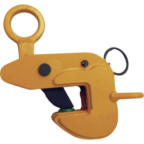 スーパー 横吊クランプ(ロックハンドル式)ワイドタイプ【HLC1WH】 販売単位:1台(入り数:-)JAN[4967521167192](スーパー 吊りクランプ) (株)スーパーツール【05P03Dec16】