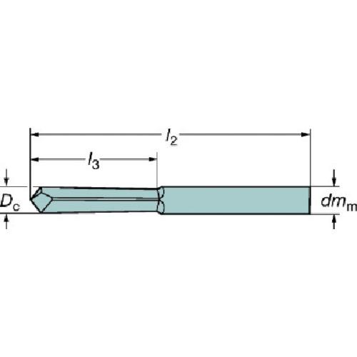 Sandvik hardware cut drill 3 0mm sale unit: Nothing (enter a number:  -)JAN[-] (Sandvik tap removal tool) Sandvik