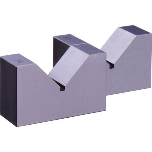 ユニ 焼入Vブロック 65mm【HV65】 販売単位:1組(入り数:2個)JAN[4520698140957](ユニ 定盤) (株)ユニセイキ【05P03Dec16】