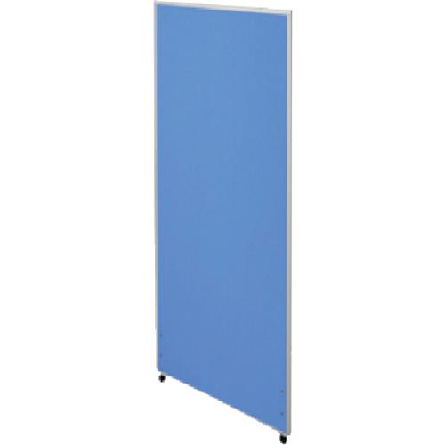 アイリスチトセ パーティションW800×H1600 ブルー【KCPZ228016BL】 販売単位:1台(入り数:-)JAN[-](アイリスチトセ パーテーション) アイリスチトセ(株)【05P03Dec16】