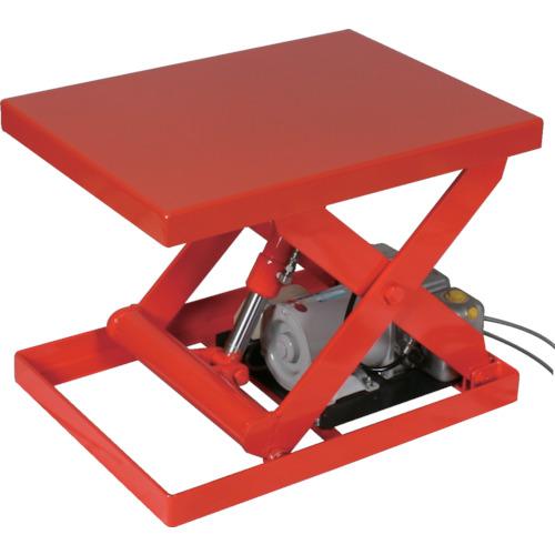 TRUSCO テーブルリフト300kg 油圧式 450X600【HDL300406】 販売単位:1台(入り数:-)JAN[4989999677065](TRUSCO テーブルリフト) トラスコ中山(株)【05P03Dec16】