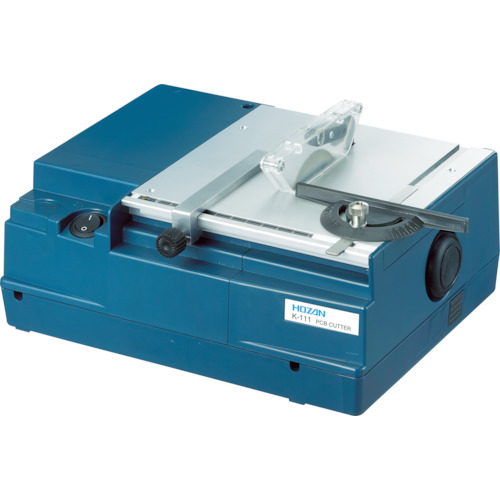 HOZAN PCBカッター【K111】 販売単位:1台(入り数:-)JAN[4962772041178](HOZAN 基板用品) ホーザン(株)【05P03Dec16】