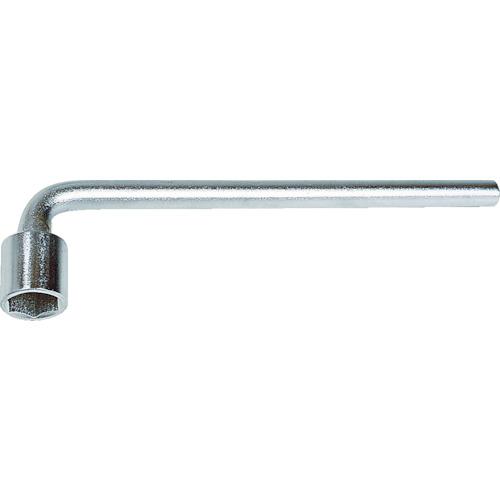 在庫品 ASH レンチ LB0022 商品番号:3961141 L型ボックスレンチ22mm 販売単位:1個 税込 旭金属工業 JAN T形ハンドル 入り数:- メーカー直売 株 4992676009301 05P03Dec16