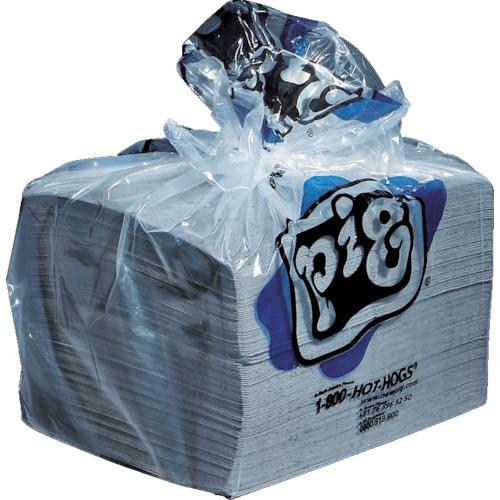 pig ピグ油専用エコノミーマット ミシン目入り (200枚/箱)【MAT423A】 販売単位:1箱(入り数:200枚)JAN[-](pig 吸収材) エー・エム・プロダクツ(株)【05P03Dec16】