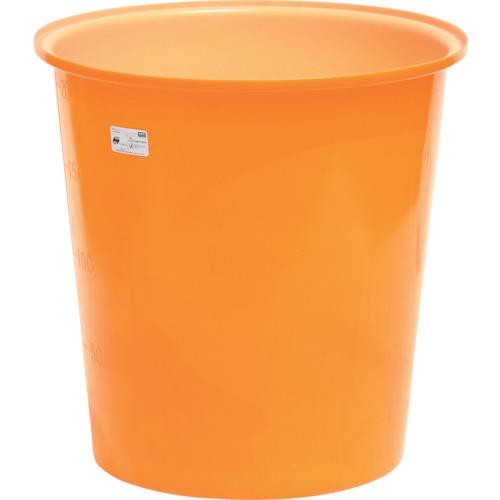 スイコー M型丸型容器200L【M200】 販売単位:1個(入り数:-)JAN[-](スイコー 丸槽) スイコー(株)【05P03Dec16】