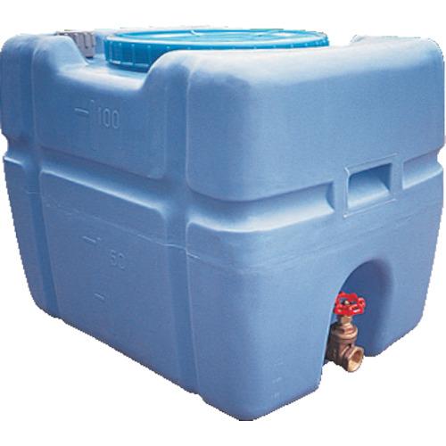 積水 LL型セキスイ槽 LL-100バルブ付【LL100】 販売単位:1個(入り数:-)JAN[4901860095914](積水 タンク) 積水テクノ成型(株)【05P03Dec16】