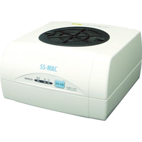 エアーテック HEPAフィルターユニット【MAC15】 販売単位:1台(入り数:-)JAN[-](エアーテック クリーンブース) 日本エアーテック(株)【05P03Dec16】