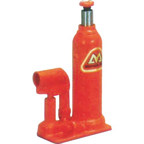 マサダ 標準オイルジャッキ 7TON【MH7】 販売単位:1台(入り数:-)JAN[4944015110063](マサダ 油圧ジャッキ) (株)マサダ製作所【05P03Dec16】