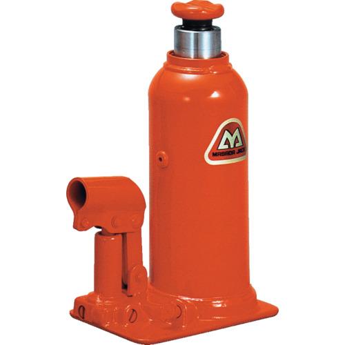 マサダ 標準オイルジャッキ 30TON【MH30Y】 販売単位:1台(入り数:-)JAN[4944015110148](マサダ 油圧ジャッキ) (株)マサダ製作所【05P03Dec16】