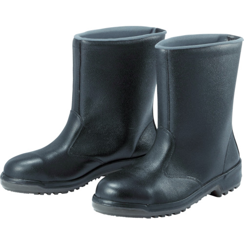 ミドリ安全 安全半長靴 24.0cm【MZ040J24.0】 販売単位:1足(入り数:-)JAN[4548890069364](ミドリ安全 安全靴) ミドリ安全(株)【05P03Dec16】