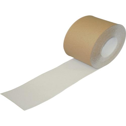 NCA ノンスリップテープ(標準タイプ) 白【NSP30018W】 販売単位:1巻(入り数:-)JAN[4954425115282](NCA すべり止めテープ) (株)ノリタケコーテッドアブレーシ【05P03Dec16】