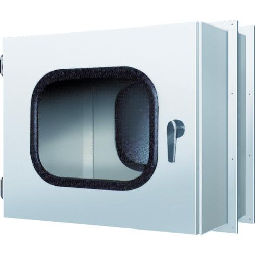 日本無機 パスボックス【PPB5541KBS】 販売単位:1台(入り数:-)JAN[-](日本無機 クリーンブース) 日本無機(株)【05P03Dec16】