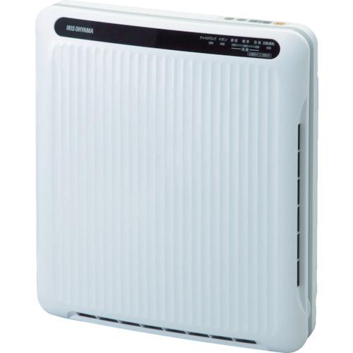 IRIS 空気清浄機 ホコリセンサー付き PMAC-100-S【PMAC100S】 販売単位:1台(入り数:-)JAN[4905009997053](IRIS 除湿機) アイリスオーヤマ(株)【05P03Dec16】