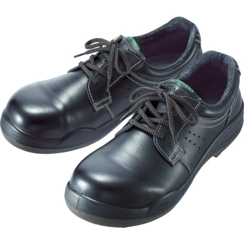 ミドリ安全 重作業対応 小指保護樹脂先芯入り安全靴P5210 13020055【P521023.5】 販売単位:1足(入り数:-)JAN[4548890068282](ミドリ安全 安全靴) ミドリ安全(株)【05P03Dec16】