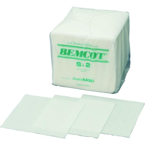 ベンコット ベンコットS-2【S2】 販売単位:1箱(入り数:4500枚)JAN[4970512540461](ベンコット クリーンルーム用ウエス) 小津産業(株)【05P03Dec16】