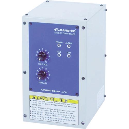 カネテック 整流器【RHM102C】 販売単位:1台(入り数:-)JAN[4544554004672](カネテック 電磁ホルダ) カネテック(株)【05P03Dec16】