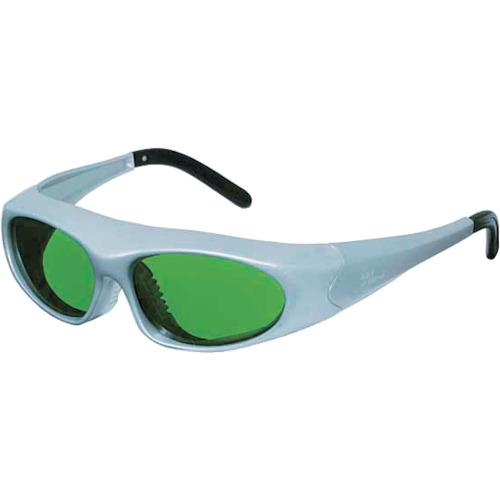 リケン レーザー保護メガネYAGレーザー【RSX2YG】 販売単位:1個(入り数:-)JAN[4541492000421](リケン レーザー用保護メガネ) (株)理研オプテック【05P03Dec16】