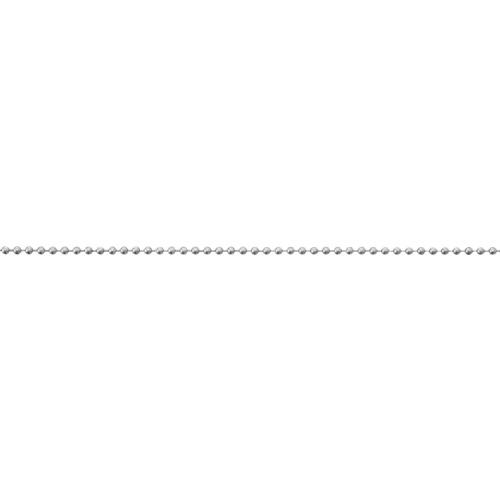 ニッサチェイン ステンレスボールチェイン 3.2mm×30m【SB32】 販売単位:1本(入り数:-)JAN[4968462062805](ニッサチェイン チェーン) (株)ニッサチェイン【05P03Dec16】