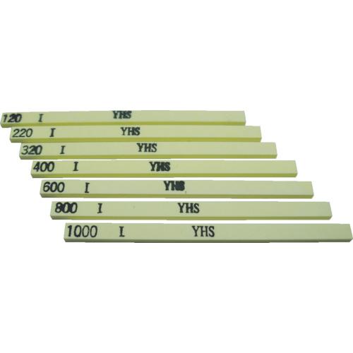 チェリー 金型砥石 YHS(硫黄入り) 800【S46D800】 販売単位:1箱(入り数:20本)JAN[4538709001333](チェリー 砥石) (株)大和製砥所【05P03Dec16】