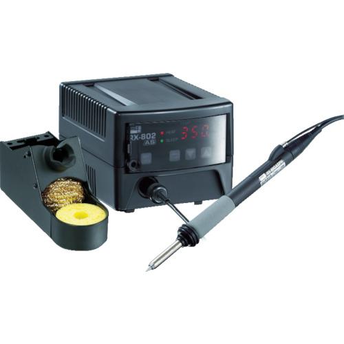 グット N2ステーション型温調はんだこて【RX802ASPH】 販売単位:1S(入り数:-)JAN[4975205031288](グット ステーション型はんだこて) 太洋電機産業(株)【05P03Dec16】