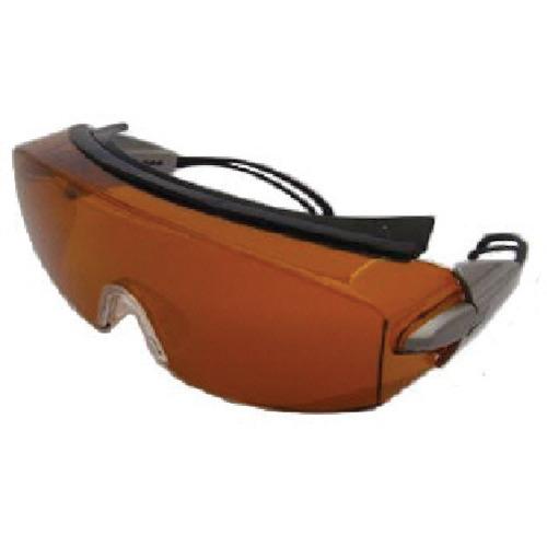 リケン レーザーメガネ RS-80 TWCL【RS80TWCL】 販売単位:1個(入り数:-)JAN[4541492000506](リケン レーザー用保護メガネ) (株)理研オプテック【05P03Dec16】