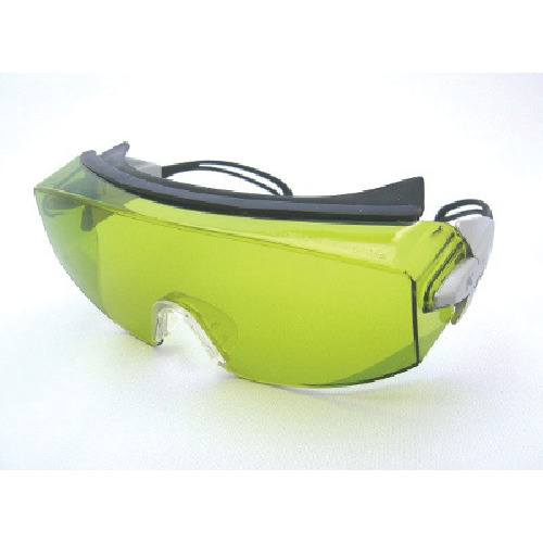 リケン レーザーメガネ RS-80 V【RS80V】 販売単位:1個(入り数:-)JAN[4541492000551](リケン レーザー用保護メガネ) (株)理研オプテック【05P03Dec16】