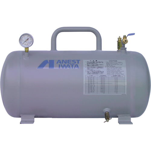 ANEST IWATA air tank 33L sale unit: Nothing (enter a number: -)JAN  [4538995478154] (ANEST IWATA compressor peripheral device) ANEST IWATA