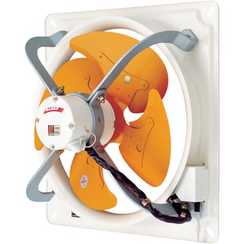 スイデン 有圧換気扇(圧力扇)ハネ径50cm 1速式 100V【SCF50DE1】 販売単位:1台(入り数:-)JAN[4538634511075](スイデン 送風機) (株)スイデン【05P03Dec16】