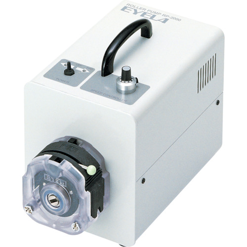 東京理化 ローラーポンプRP-2000【RP2000】 販売単位:1台(入り数:-)JAN[-](東京理化 送液機器) 東京理化器械(株)【05P03Dec16】