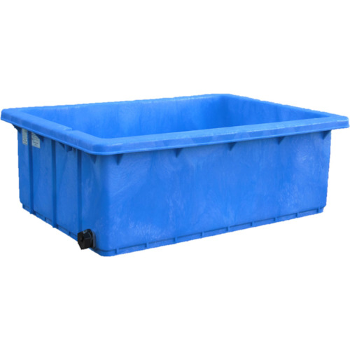 ダイライト R型角型容器 排水栓付40A【RL300】 販売単位:1個(入り数:-)JAN[4524363211102](ダイライト 角槽) ダイライト(株)【05P03Dec16】