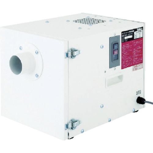 スイデン 集塵機(集じん装置)小型集塵機 SDC-400 60Hz【SDC4006】 販売単位:1台(入り数:-)JAN[4538634928859](スイデン 集じん機) (株)スイデン【05P03Dec16】