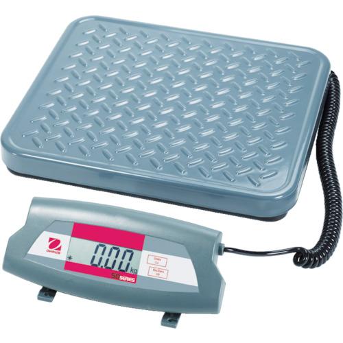 オーハウス エコノミー台はかりSD 200kg/0.1kg 80253313【SD200JP】 販売単位:1台(入り数:-)JAN[-](オーハウス はかり) オーハウス社【05P03Dec16】