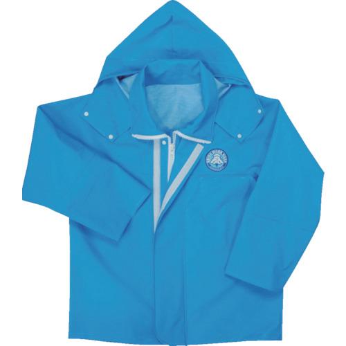 ハンシン RA-96 ジャケット ブルー 4L【RA96BL4L】 販売単位:1着(入り数:-)JAN[4518208096177](ハンシン 作業服) 阪神素地(株)【05P03Dec16】