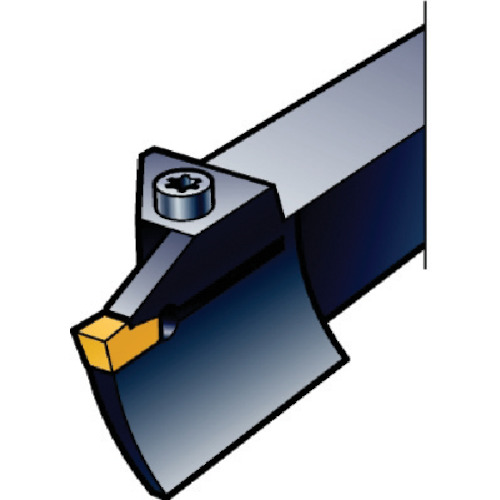 サンドビック T-Max Q-カット 端面溝入れ用シャンクバイト【RF151.372525090B40】 販売単位:1個(入り数:-)JAN[-](サンドビック ホルダー) サンドビック(株)【05P03Dec16】