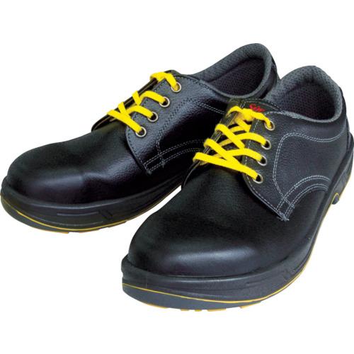 シモン 静電安全靴 短靴 SS11黒静電靴 24.5cm【SS11BKS24.5】 販売単位:1足(入り数:-)JAN[4957520146427](シモン 静電安全靴) (株)シモン【05P03Dec16】