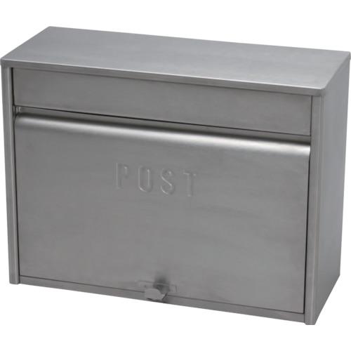 IRIS ステンレスポスト SPT-40【SPT40】 販売単位:1台(入り数:-)JAN[4905009833894](IRIS メールボックス) アイリスオーヤマ(株)【05P03Dec16】