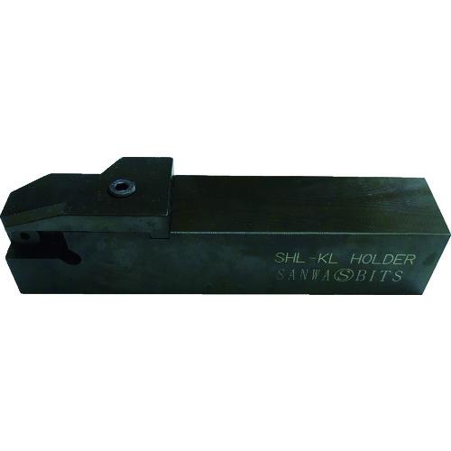 三和 外径ネジ切チップ用ホルダー【SHLKL】 販売単位:1本(入り数:-)JAN[4580130747601](三和 工作機用ねじ切り工具) (株)三和製作所【05P03Dec16】